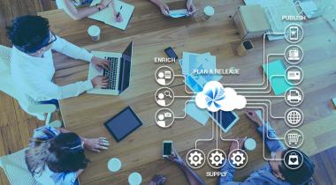 inRiver Product Marketing Cloud